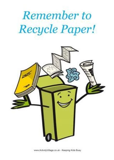 How To Write A Research Paper On Recycling, with Examples
