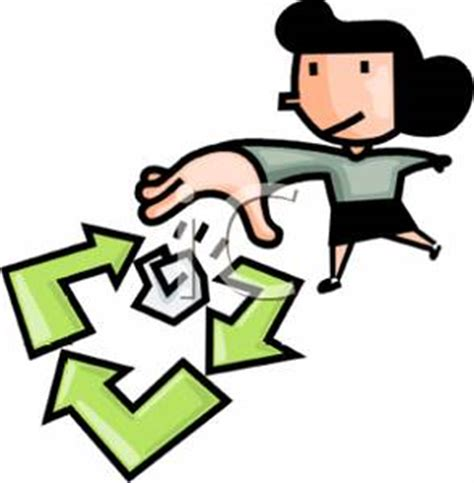 Thesis for recycling paper